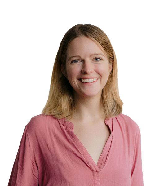 Jenny Jensen