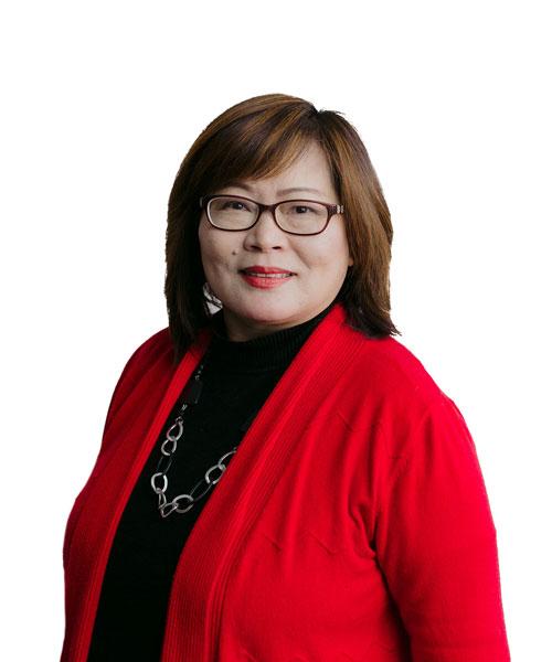 Carol Chou