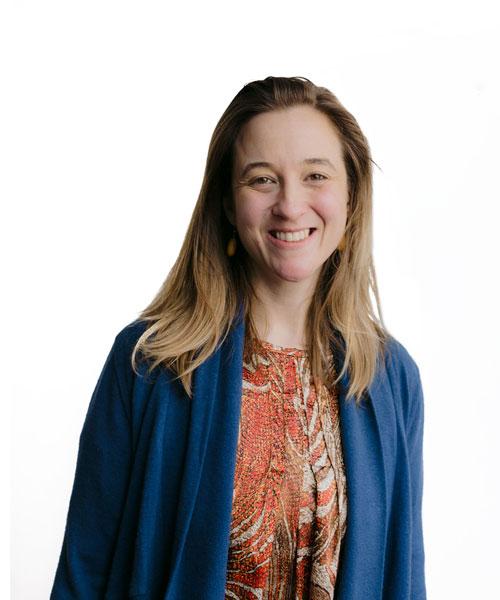 Freya Hanly