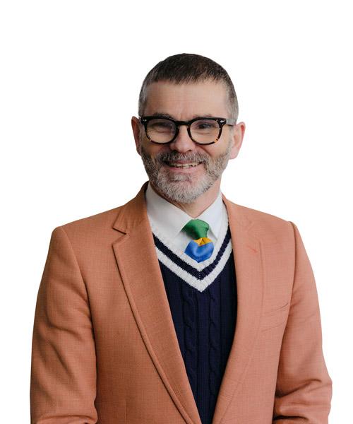 Gregory Nicolau