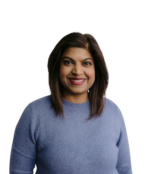 Yasodha Samaranayake