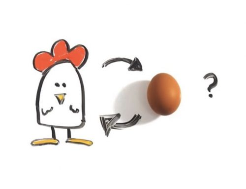Trauma & Sensory Integration: The Egg & the Chicken
